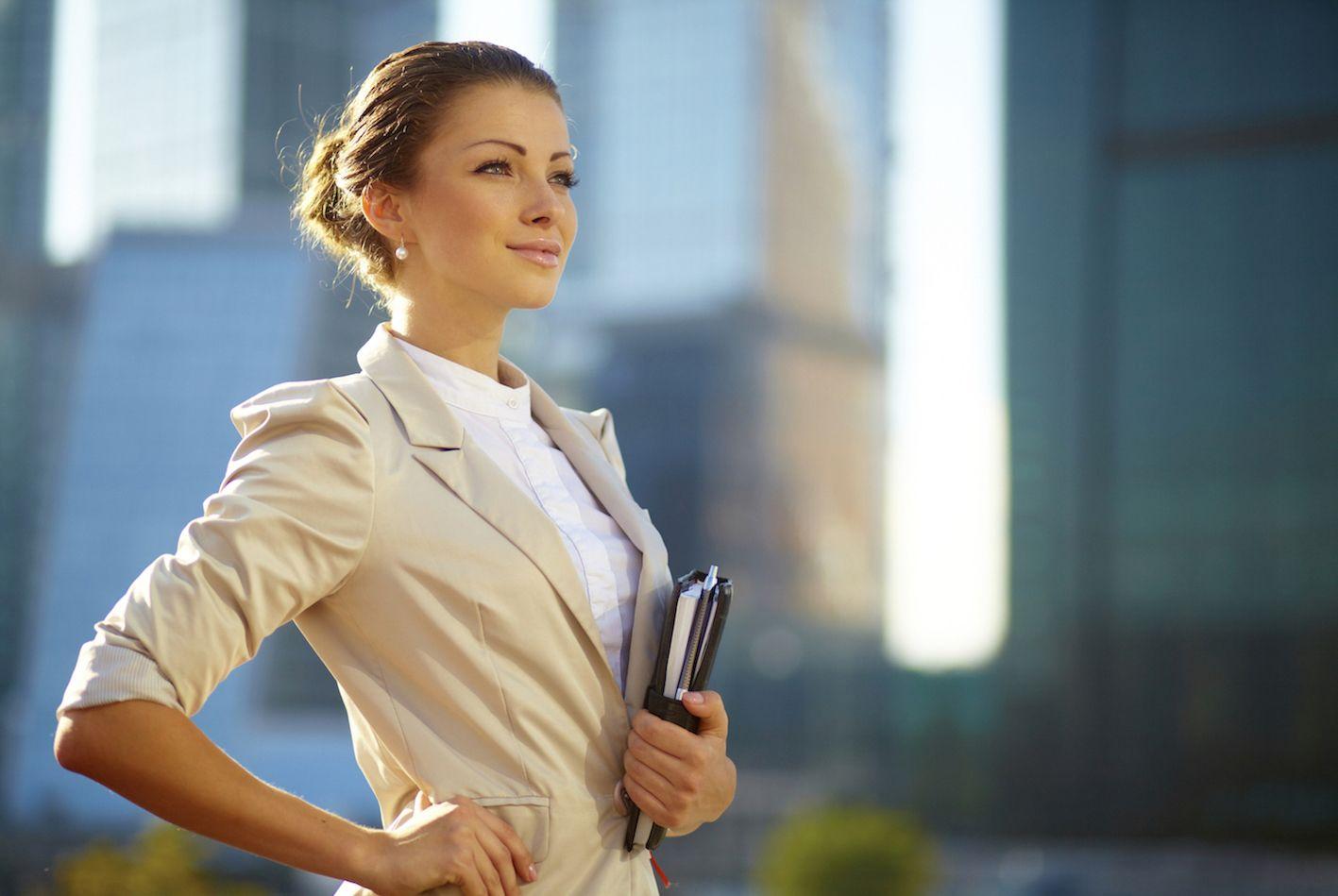 4 consejos de liderazgo para empresarias - Mujer Ejecutiva