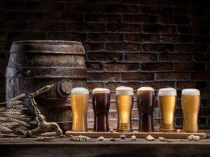 Baja California ya tiene su Ruta de la Cerveza. Noticias en tiempo real