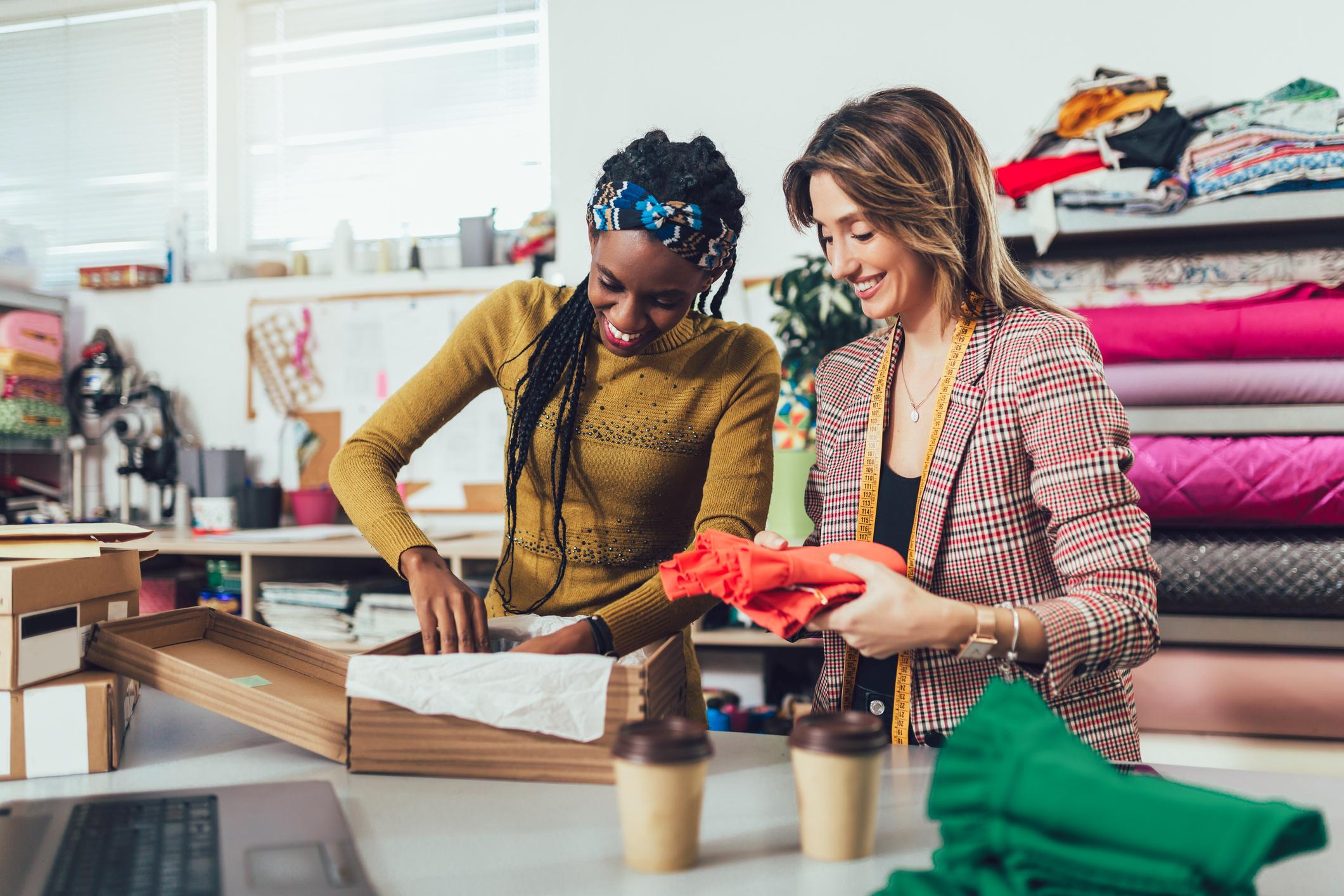 Covid podría hacer retroceder a una generación de mujeres en los negocios: Estudio. Noticias en tiempo real
