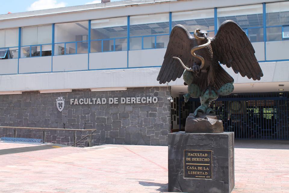 Facultad de Derecho de la UNAM entre las mejores 50 del mundo - Mujer  Ejecutiva