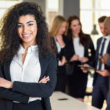 5 tips para ser una buena líder