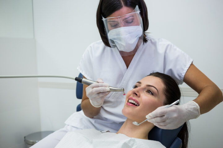 La pandemia, un reto para todos los dentistas