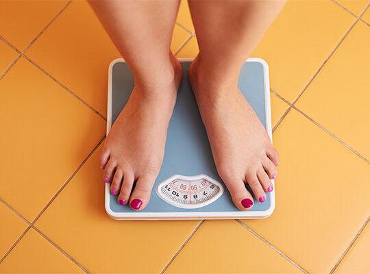 ¿Voy a subir de peso con el implante anticonceptivo?