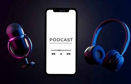 ¿Cómo hacer un podcast y no morir en el intento?