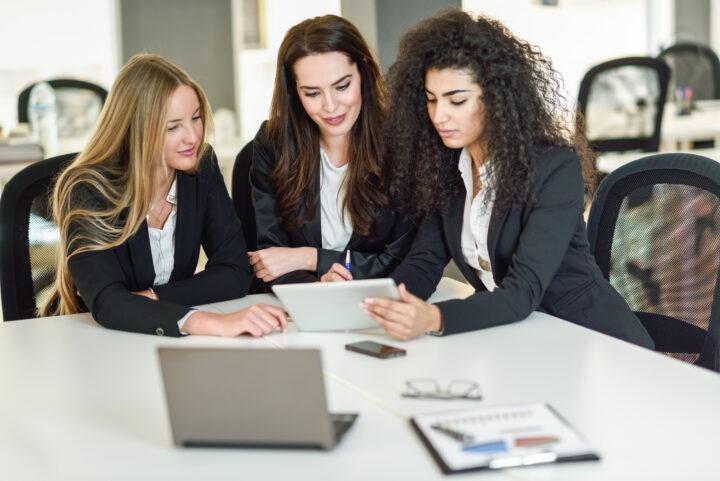 Bonafont una empresa mexicana que impulsa la equidad de género