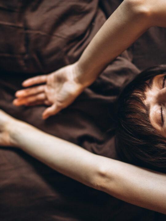 Masturbación: hazte amiga de tu cuerpo y ámate más