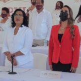 La gobernadora electa y amiga de Guerrero Evelyn Salgado Pineda asiste a los Ayuntamientos de Acapulco y Chilpancingo