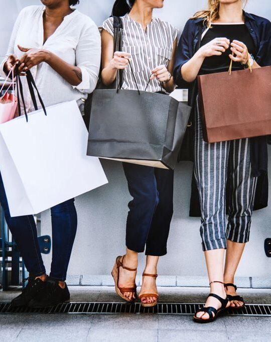 Fast Fashion, una moda que debe preocupar