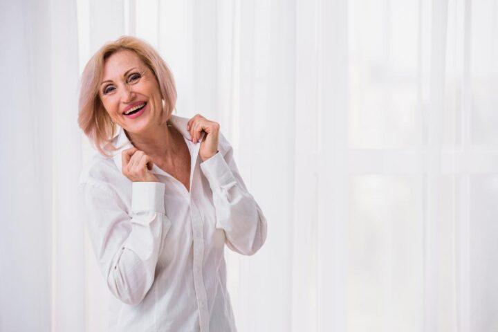 ¿Cómo sobrevivir a la menopausia?