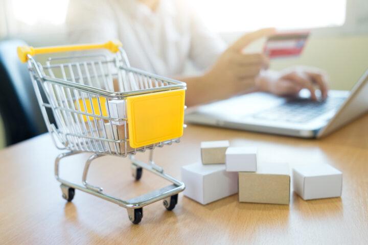 El e-commerce llegó para quedarse, y no es novedad que esto sucediera, pues a raíz de la pandemia muchos comercios empezaron a quebrar y la única solución era tener presencia en línea o quebrar.