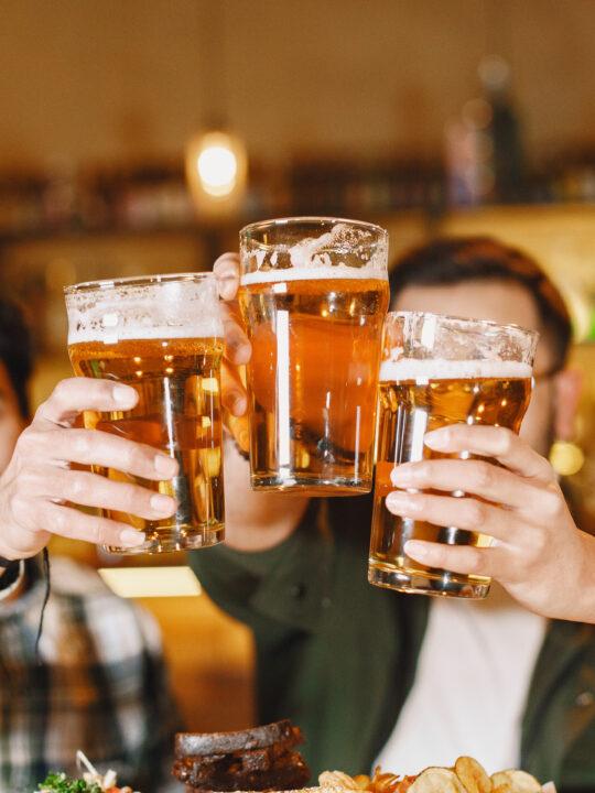 El impacto de la cerveza en la económica mexicana