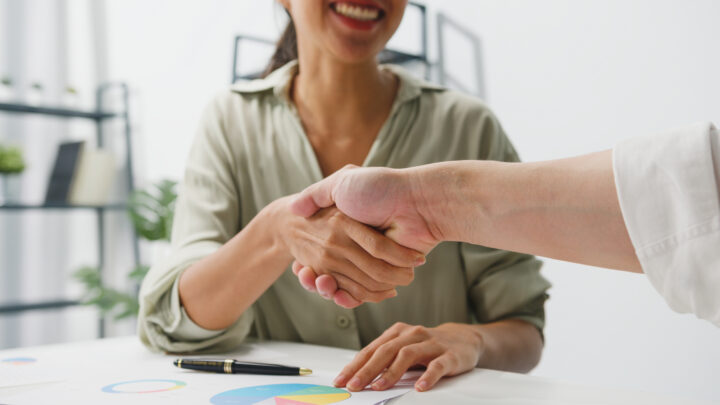 La importancia de saber negociar en nuestra vida diaria