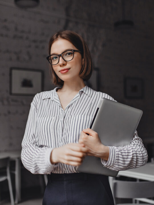 5 consejos para ser una buena líder