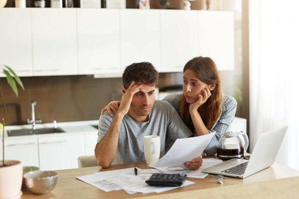 5 tips para que las deudas no te afecten